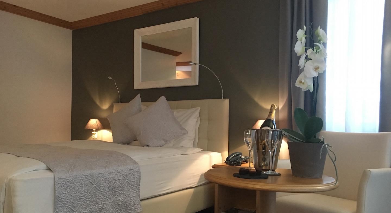 Chambres double Economy/Chambre simple | Hotel Albatros FR